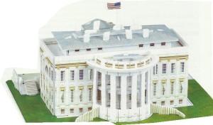 white house casa alba