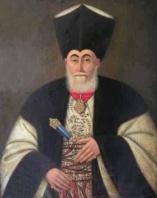 Anton_Chladek_-_Marele_Ban_Teodor_Vacarescu_Furtuna