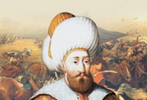 baiazid sultan ilderim fulgerul