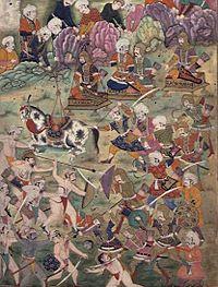batalia Ankara 1402