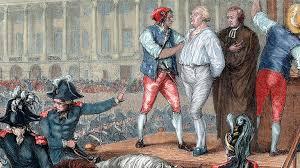 Ludovic XVI executie