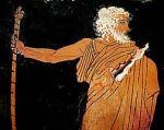 nestor mitologie