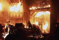 incendiu londra 1666
