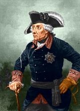 Frederic cel Mare, regele Prusiei