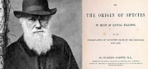 Viața lui Charles Darwin (V) Origin
