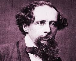 charles dickens scriitor