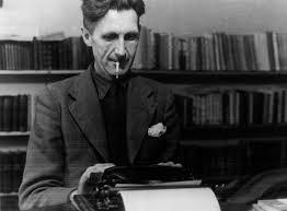 George Orwell. O biografie (II)