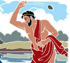 deucalion mitologie
