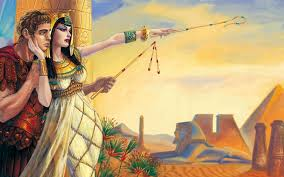 antonius cleopatra