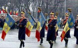 25 Octombrie – Ziua armatei român