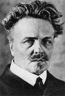 Setea lui Strindberg