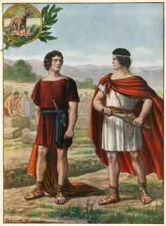 romulus-remus