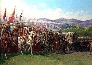 Constantinopol cucerire