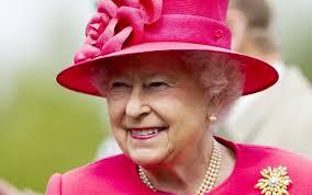 elisabeta II regina
