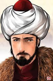 mehmed II cuceritorul