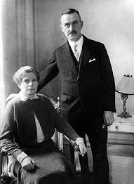 Scrisori de dragoste: Thomas Mann c�
