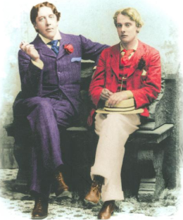Scrisori de dragoste: Oscar Wilde către Lordul Alfred Douglas