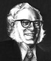 Părinții lui Isaac Asimov