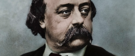 Cum a murit Gustave Flaubert?