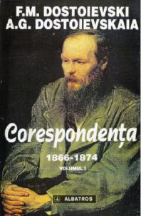 Scrisori de dragoste: F. M. Dostoievski  »