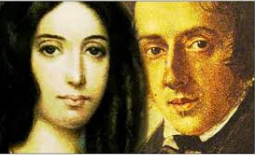 chopin george sand