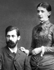 Sexualitatea lui Sigmund Freud