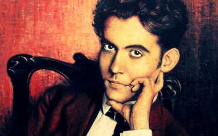 Garcia-Lorca Federico