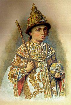 "alt=""Romanov"""