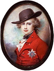 regele George IV