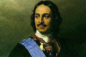 Petru I. Aventuroasa viață a țarului care a reformat Rusia (I) Lupta pentru tron