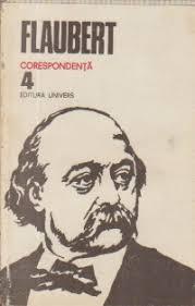 Gustave Flaubert corespondenta