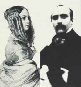 Gustave Flaubert Louise Colet